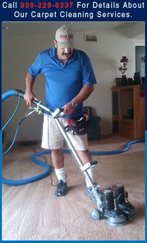Carpet Cleaning Near Rancho Cucamonga Ca By Doctor Steam