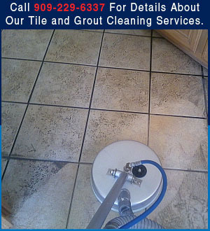 Tile And Grout Cleaning Near Rancho Cucamonga Ca By